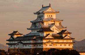 otokoyama姫路城